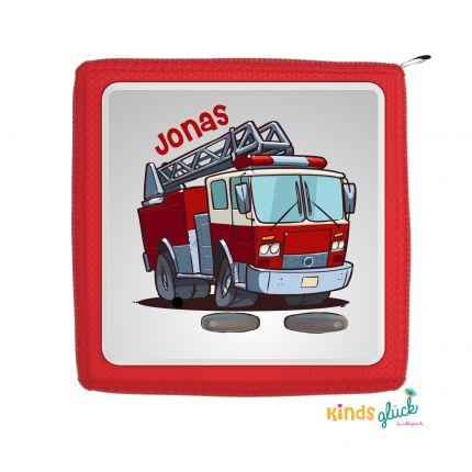 Schutzfolie passend für Toniebox, Feuerwehr