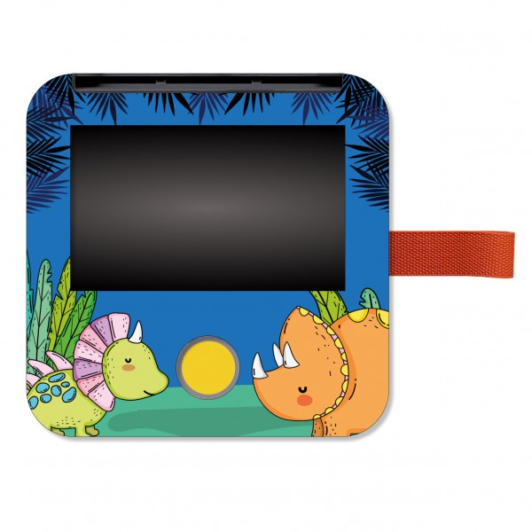 Schutzfolie passend für Tigerbox touch, Dinos