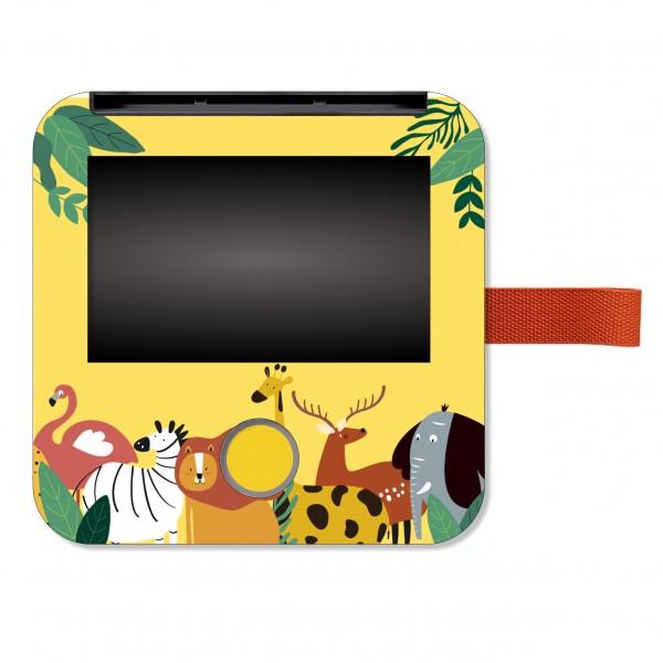 Schutzfolie passend für Tigerbox touch, Zoo