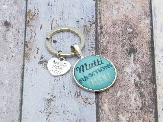 Geschenk Mama, individueller Schlüsselanhänger, Geschenk zur Geburt, Schlüsselanhänger Geschenk zur