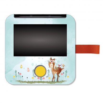 Schutzfolie passend für Tigerbox touch, Bambi