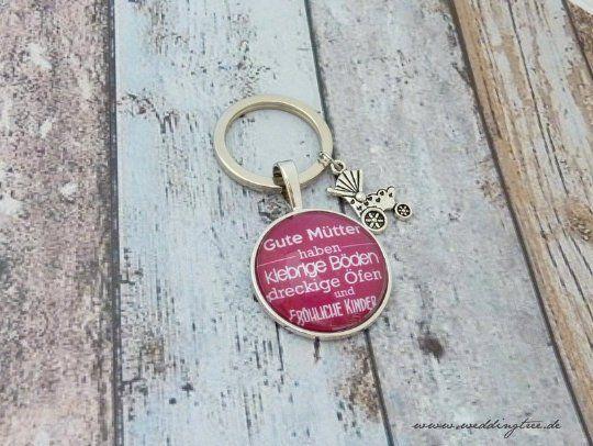 Mama Anhänger, individueller Schlüsselanhänger, Geschenk zur Geburt, Geschenk Geburtstag, Taufe, Kin