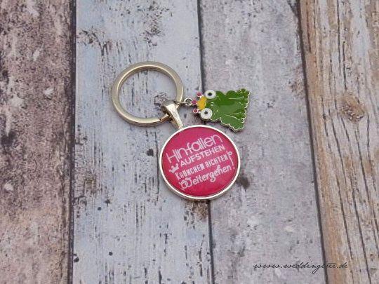 Prinzessin Anhänger, Schlüssel, Schlüsselanhänger, Krone richten, Schlüsselübergabe, Geburtstag, Fro